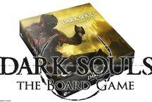 Dark Souls, the board game