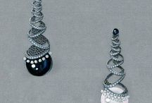 Jewellery in Art