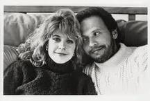 Beloved TV/Movie Couples