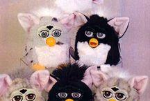 Furbys / by Adriana Posada