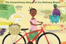 Longer Picture Books / Picture books that can inspire discussions with your reader
