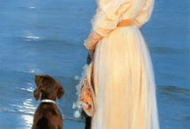 Forløb: Krøyers mm.