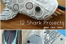sewing projects 2015 / What I would like to create this year / by Catherine Gagnon