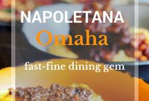 Omaha / Where to eat, stay and play in Omaha.