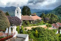 COLOMBIA / Mi bella Colombia