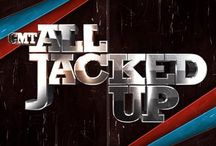 CMT's ALL JACKED UP / Host C. Thomas Howell travels the country in search of outlandish, funny, and extreme stunts, sports, events, people, and inventions - all with a country flavor.