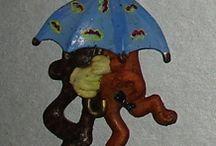 Сувениры магниты статуэтки / Sale figurines