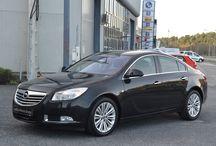 Opel Insignia cdi 130cv excellence 11/2012.....13990 euros