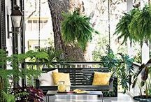 House Ideas - Porch