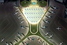 Airports  / by Architectuul