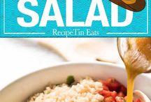 salad/side dishes