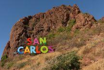 San Carlos, Mexico