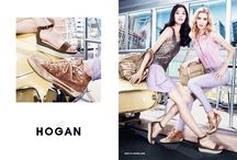 HOGAN Spring - Summer 2013 Campaign / HOGAN Campaign images