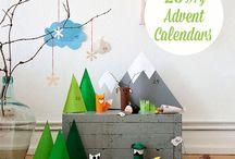 DIY    Adventskalenderideen