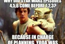 Tressie's Star Wars Stuff
