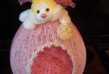 Easter / by Diane Gosmire-Gilbertz