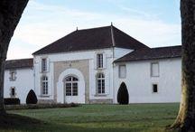 Château La Tour Blanche / visite du vignoble et des chais au Château La Tour Blanche à Sauternes Bordeaux Réservez avec winetourbooking.com