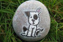 sten - hunde