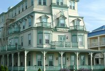 Beautiful Cape May!  / Step back in time to the Victorian Era.