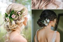Styled Shoot / Styled Shoot Inspo -  boho chic. Rustic. Country. Outdoors. Alternative.