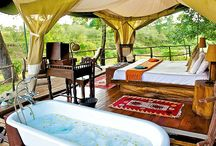 East Africa holiday