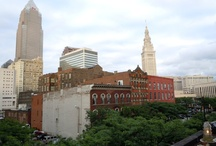 Bridgeview Apartments / Located at 1300 West 9th Street in the heart of Cleveland, Ohio.