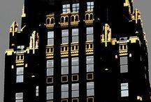 Luxury Hotels (Where we want to #sleepwithettitude)