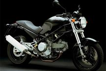 Italian bikes / Great models including brands such as Ducatti
