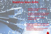 SERVIZI ASSISTENZA / Solo il tuo centro Vodafone Store AURA ti offre, a costo zero, l'ASSISTENZA sulla tua ADSL!!!!!! Perchè siamo sempre un passo avanti ;)  Ti aspettiamo!!!!  #VodafoneStoreAURABelgio #VodafoneStoreAURAAuchanTorino #VodafoneStoreAURAAuchanvenaria e per qualsiasi informazione scrivici a info@auratorino.it FOOOOOORZA!!!!