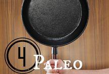 for paleo food