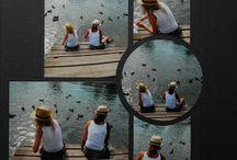 foto scrap voorbeelden
