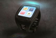 Gadget wishlist / by Bayu Gunawan