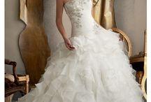 Bryllup ider