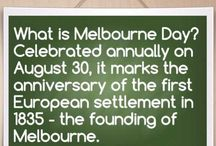 About Melbourne Day