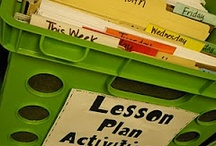 Classroom Management / by Heather Marie