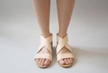 for my feet / by Aran Goyoaga