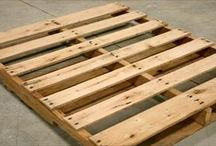 Pallet Size / You can watch here the industrial wooden pallet size, pallet dimensions, wood pallets and The standard size of wooden pallets.