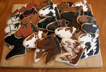 Equestrian Style Deserts
