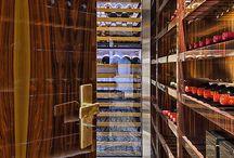 Wine cellar / by Pia Halloran