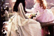 Romantic & Fantasy
