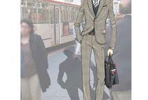 man figurines