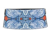 Belt 14 cm - Bohemia / Women Leather Belt, Limited Edition Designer Leather Belt COLOURS OF MY LIFE - Limited Edition wearable art signed by Anca Stefanescu.