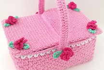 ღ beautiful croche tღ / everything is beautiful