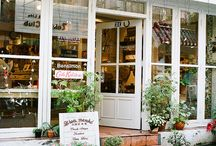 lovely cafes <3