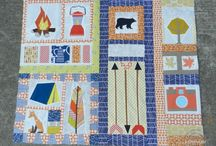 Quilting  / by Deby at So Sew Easy