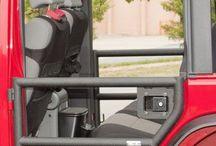 jeep door