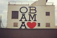 ObamArt / by Barack Obama