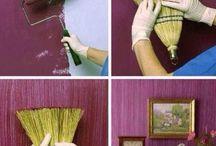 Painting technique