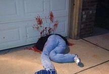 Brookwood Halloween Party
