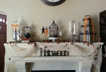 Seasonal: Halloween
